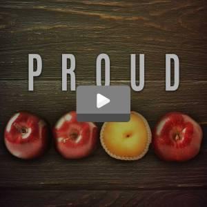 PROUD Short Film Digital Download