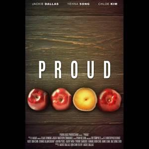 PROUD Short Film Poster